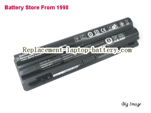 DELL 312-1127 Battery 56Wh Black