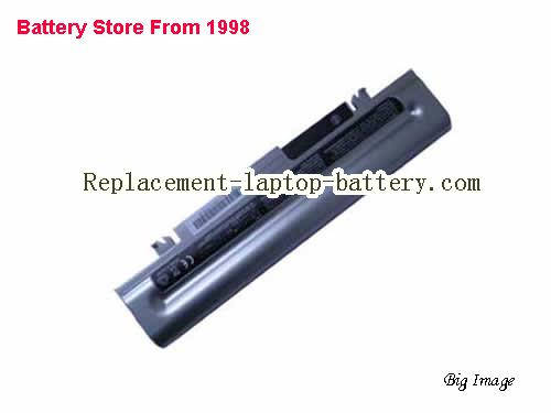 DELL 312-0342 Battery 4400mAh Silver