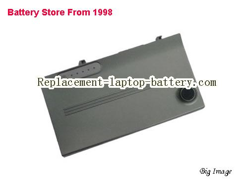 DELL 7T093 Battery 3600mAh Grey
