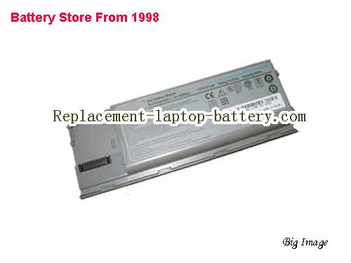DELL 312-0384 Battery 35Wh Grey