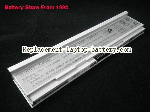 DELL Y084C Battery 2200mAh, 33Wh  Grey