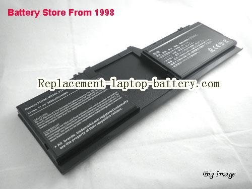 DELL 312-0650 Battery 3600mAh, 42Wh  Black
