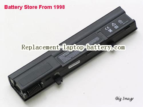 DELL 312-0436 Battery 5200mAh Black