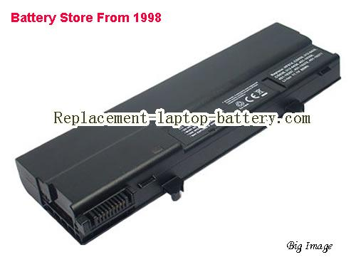 DELL 312-0436 Battery 7800mAh Black