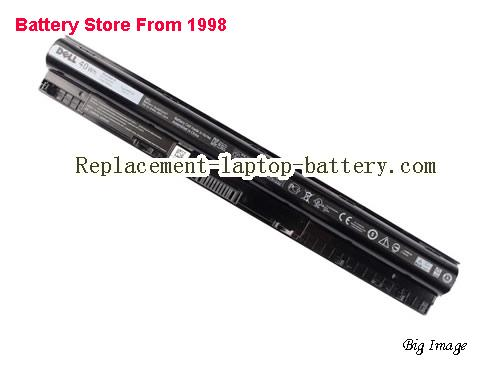 DELL Inspiron 15 (5558) P51F Battery 40Wh Black