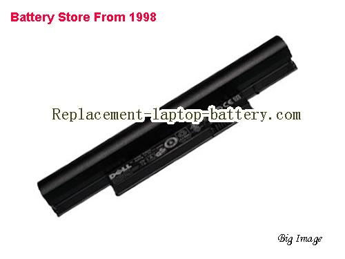 DELL F802H Battery 5200mAh Black