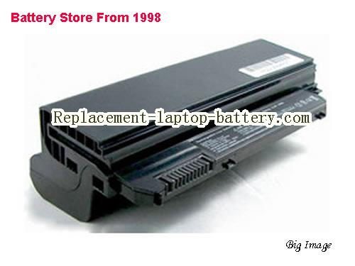 DELL C901H Battery 4400mAh Black