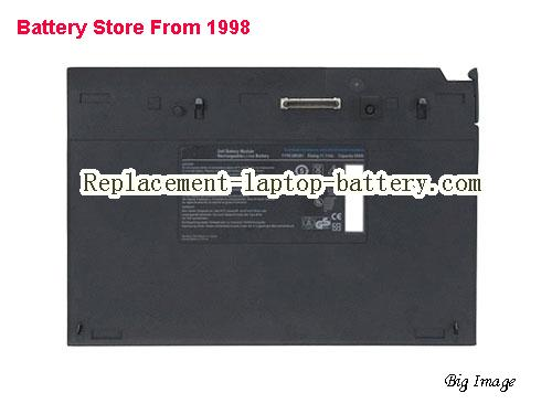 DELL 312-9955 Battery 28Wh Black