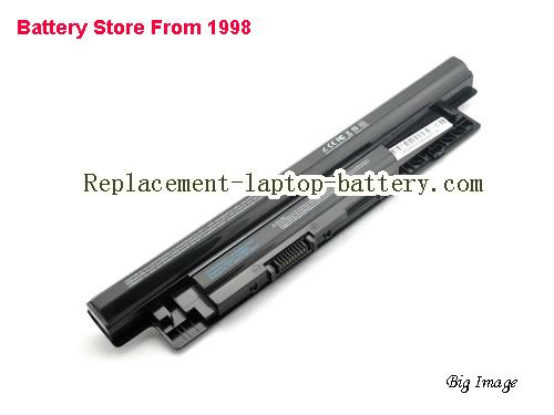 DELL MR90Y Battery 5200mAh, 65Wh  Black