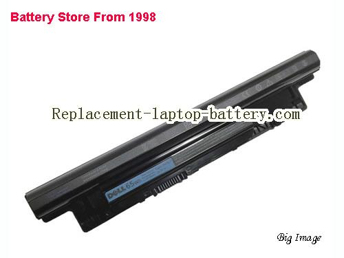 DELL Inspiring 14 3521 Battery 65Wh Black