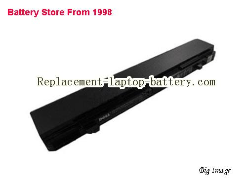 DELL 312-0882 Battery 56Wh Black