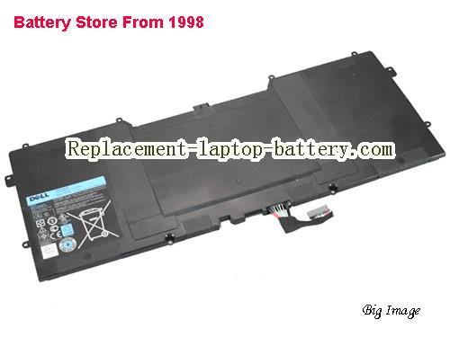 DELL Y9N00 Battery 7290mAh, 55Wh  Black