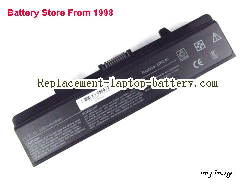 DELL PP29L Battery 5200mAh Black