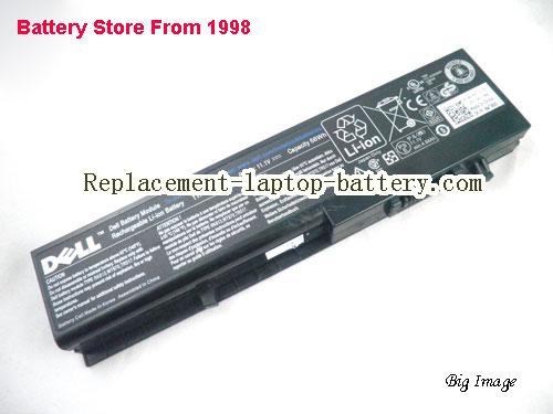 DELL HW357 Battery 4400mAh Black