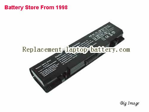 DELL 312-0711 Battery 5200mAh Black