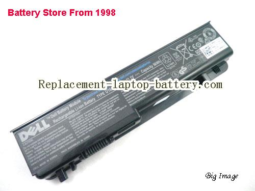 DELL W077P Battery 56Wh Black