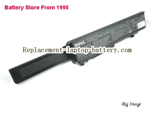 DELL 312-0196 Battery 7800mAh, 85Wh  Black