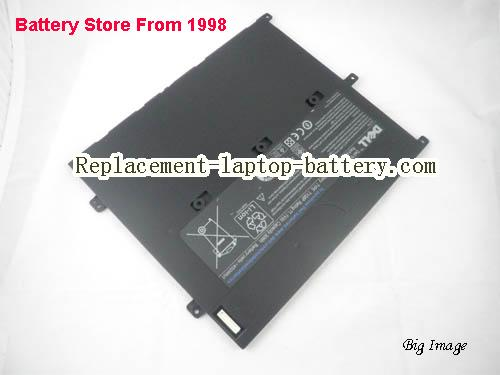 DELL T1G6P Battery 30Wh Black