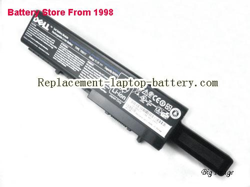 DELL HW357 Battery 85Wh Black