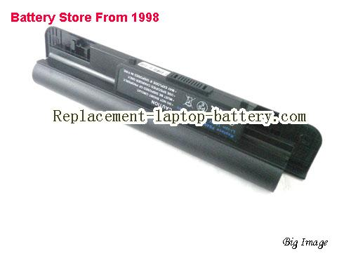 DELL J037N Battery 2200mAh Black