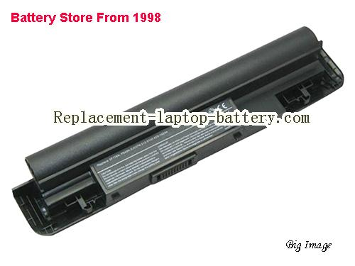 DELL J130N Battery 5200mAh Black