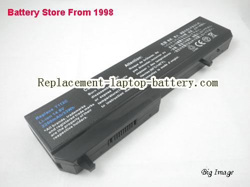 DELL Y024C Battery 2200mAh Black