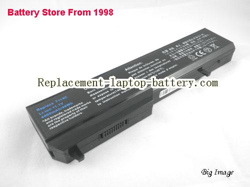 DELL Y024C Battery 5200mAh Black