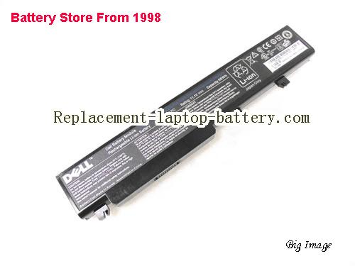 DELL 312-0894 Battery 56Wh Black