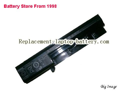 DELL NF52T Battery 2600mAh, 38Wh  Black