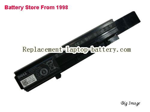 DELL NF52T Battery 80Wh Black