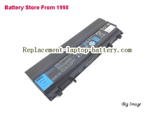 DELL 7W6K0 Battery 97Wh Black