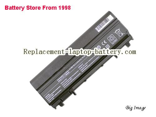 DELL 7W6K0 Battery 6600mAh, 91Wh  Black