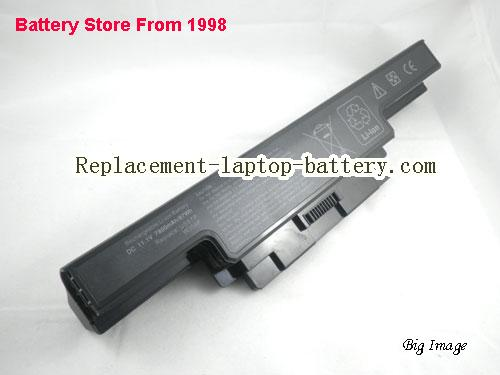DELL 312-4009 Battery 85Wh Black