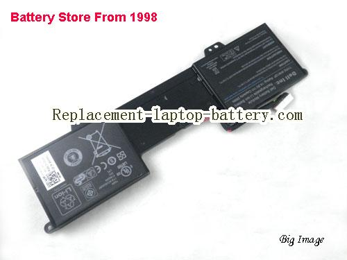 Genuine ww12P Battery for Dell Inspiron DUO 1090 Convertible Laptop 29Wh