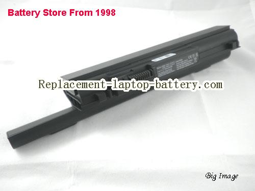 DELL U008C Battery 6600mAh Black