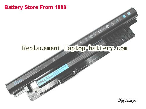 DELL T1G4M Battery 40Wh Black