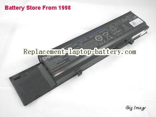 DELL 7FJ92 Battery 56Wh Black