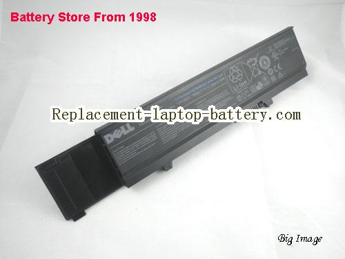 DELL 7FJ92 Battery 8100mAh Black