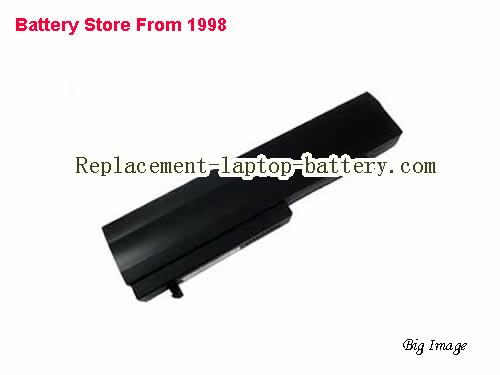 HAIER W10 Battery 4800mAh Black