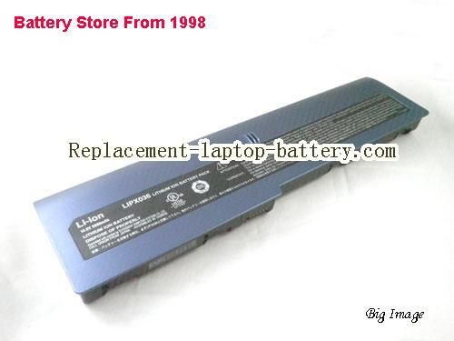 WINBOOK J4-G731 Battery 5880mAh Blue