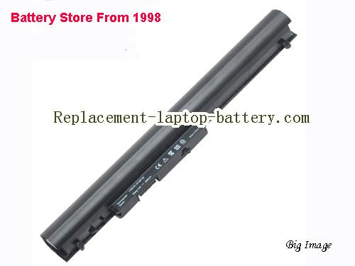 NEC WP139 Battery 2600mAh Black