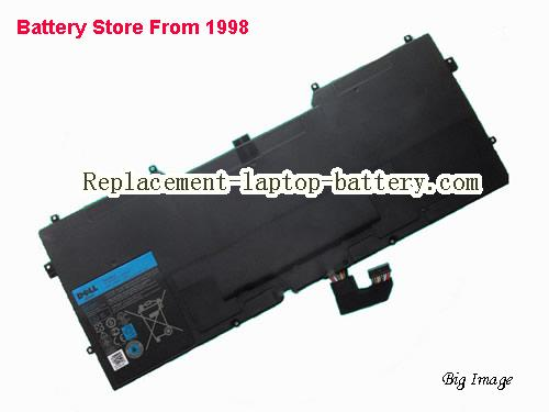 DELL C4K9V Battery 47Wh Black