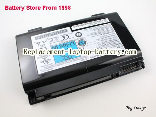 Original FPCBP175 FPCBP176 FPCBP176AP FPCBP198 Battery For Fujitsu LIFEBOOK A1220