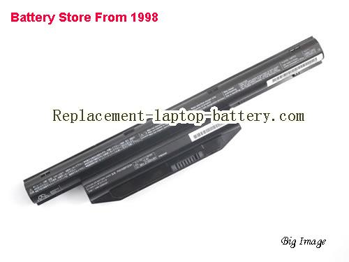 New Genuine FUJITSU LifeBook A514 A544 FMVNBP229 Laptop Battery