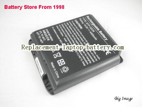 New and high quality  4400mAh LENOVO Y510, Y520, L510,