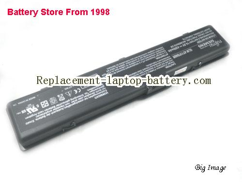 Original / Genuine  4400mAh MEDION FIM2010, MD41100, WB-B55 Series, MD41164,