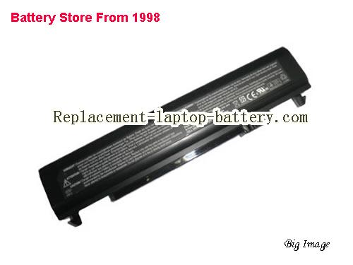 FOUNDER 3UR18650F-2-QC193 Battery 4400mAh Black