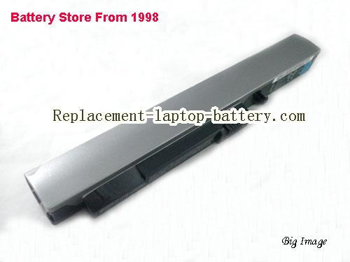HASEE U20T Battery 2200mAh Black