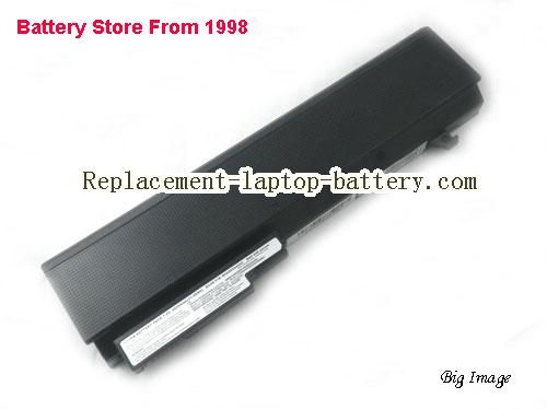 GIGABYTE GNF-240 Series Battery 4400mAh Black