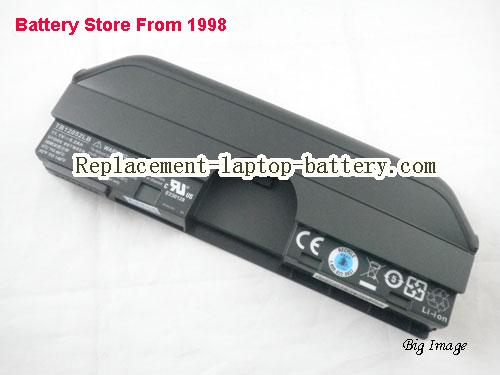 GATEWAY TB12026LF Battery 5200mAh Black